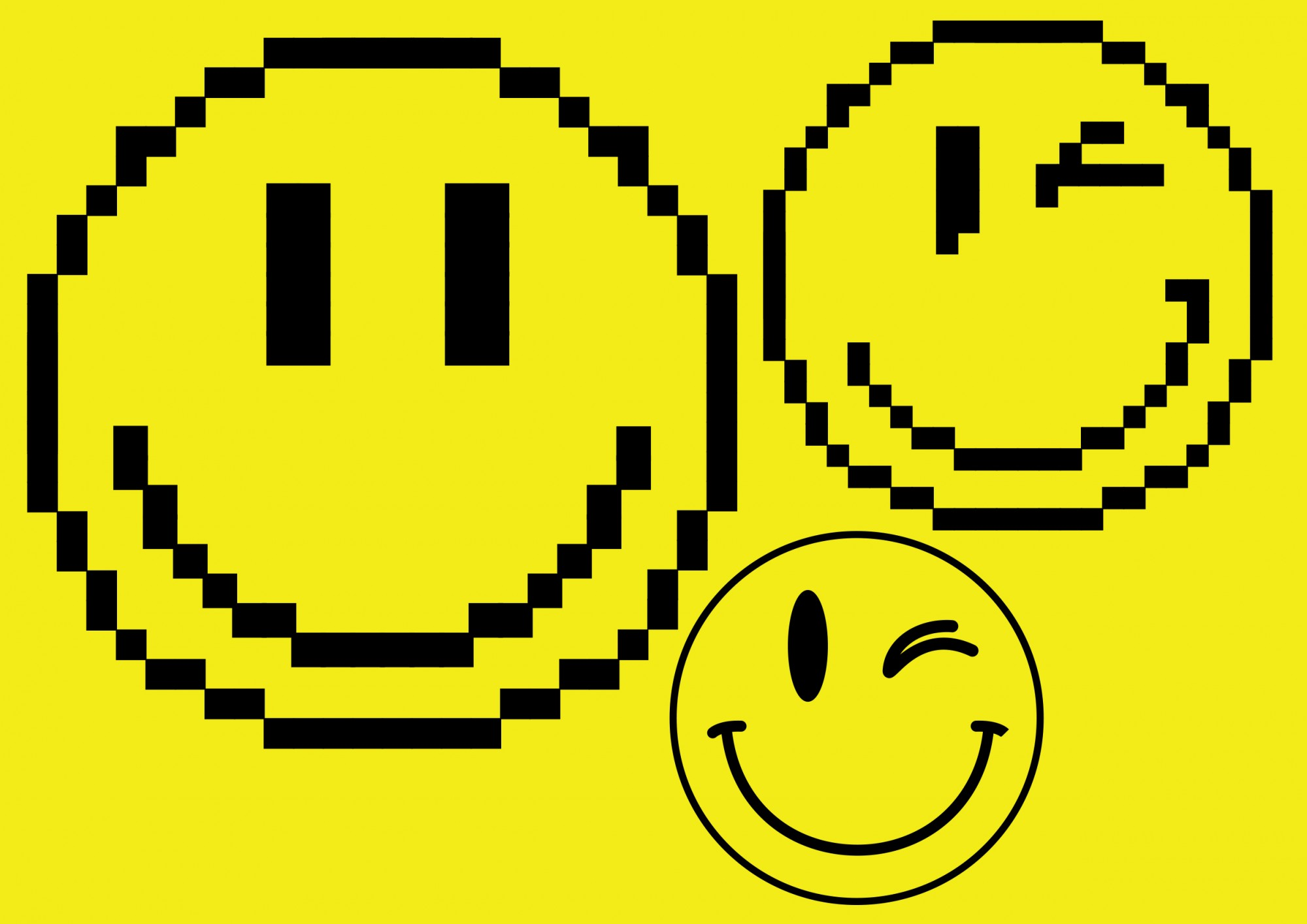 Emoticons will not help homeless look friendly they have to smile first various types of smileys biocorpaavc Images